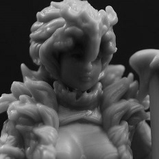 Kingdom Death: Monster Lion Survivors Build
