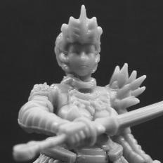 Kingdom Death: Monster Phoenix Survivors Build