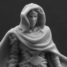 Kingdom Death: Monster Twilight Knight Build