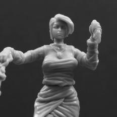 Kingdom Death: Monster Unarmored Survivors Build
