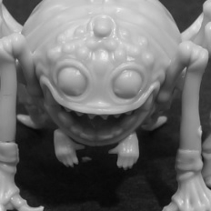 Kingdom Death: Monster Baby Spidicules Build