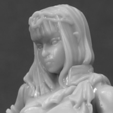 Kingdom Death: Monster Dragon People Build
