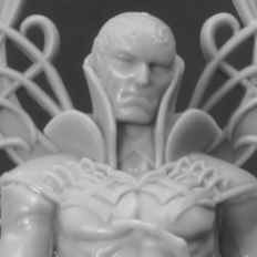 Kingdom Death: Monster Dragon Tyrant Build