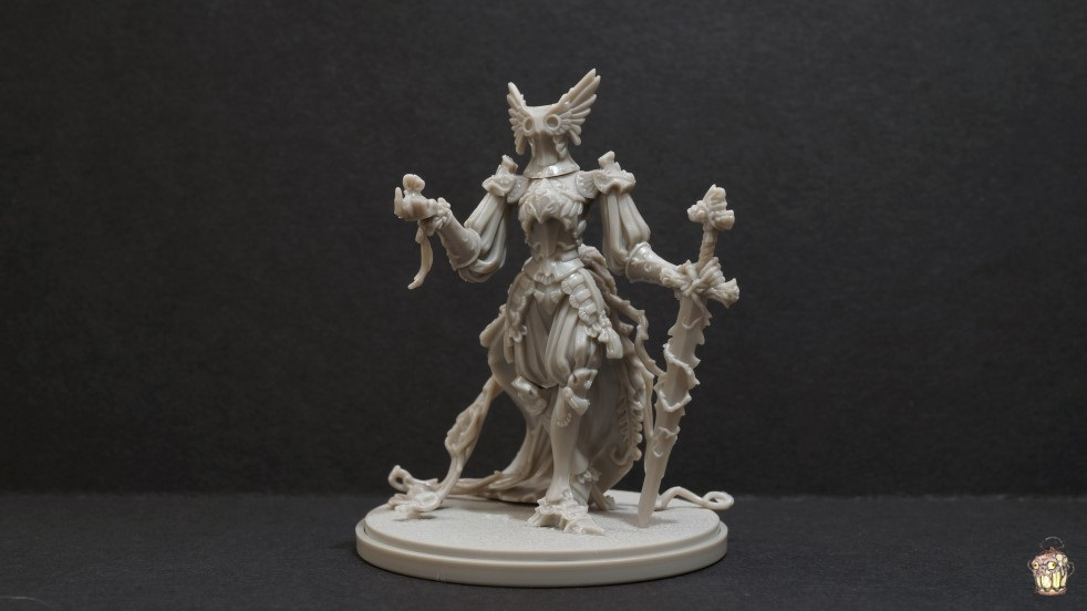 kingdom death flower knight pdf