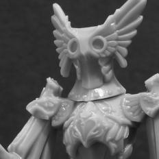Kingdom Death: Monster Flower Knight Build