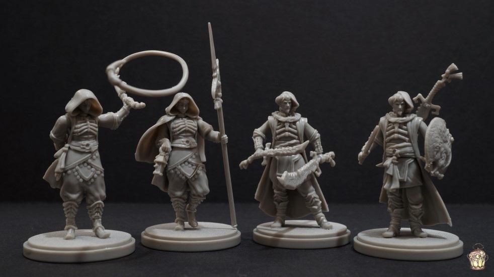 Vibrant Lantern Spider Silk Armor Survivors Build Death armor kingdom death wiki. vibrant lantern