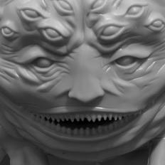 Kingdom Death: Monster Spidicules Build