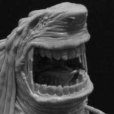 Kingdom Death: Monster Sunstalker Build