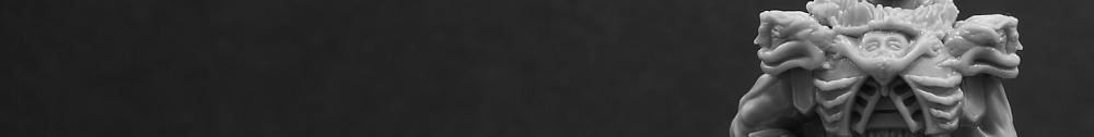 Vibrant Lantern - a Kingdom Death: Monster resource